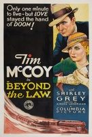 Beyond the Law movie poster (1934) picture MOV_03caa3ac