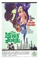 The Money Jungle movie poster (1967) picture MOV_03ce30f4