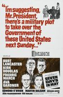 Seven Days in May movie poster (1964) picture MOV_03cf20a7