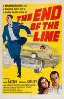 The End of the Line movie poster (1957) picture MOV_03d44d15
