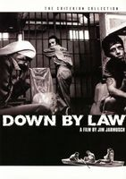 Down by Law movie poster (1986) picture MOV_03d4fdad