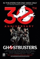 Ghost Busters movie poster (1984) picture MOV_03da72d9