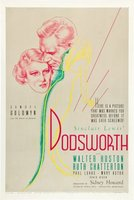 Dodsworth movie poster (1936) picture MOV_03dd6142