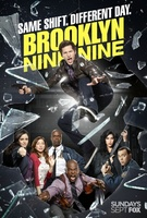 Brooklyn Nine-Nine movie poster (2013) picture MOV_03e317c7