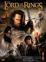 The Lord of the Rings: The Return of the King movie poster (2003) picture MOV_03ec0d27