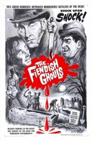 The Flesh and the Fiends movie poster (1960) picture MOV_03ec8581