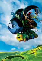 A Bug's Life movie poster (1998) picture MOV_e2a3fd72