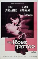 The Rose Tattoo movie poster (1955) picture MOV_03f01f21