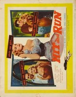 Hit and Run movie poster (1957) picture MOV_03f4d9b2