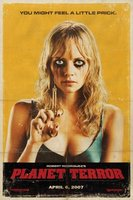 Grindhouse movie poster (2007) picture MOV_03fd0708