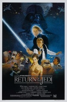 Star Wars: Episode VI - Return of the Jedi movie poster (1983) picture MOV_03fe3657