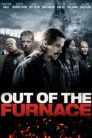 Out of the Furnace movie poster (2013) picture MOV_49c576fd