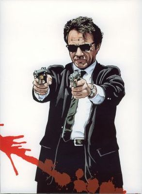 Reservoir Dogs movie poster (1992) poster MOV_04006349