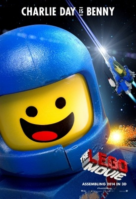 The Lego Movie movie poster (2014) poster MOV_0406e0d7