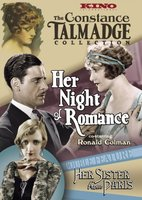 Her Night of Romance movie poster (1924) picture MOV_0408d7a4