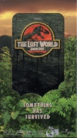 The Lost World: Jurassic Park movie poster (1997) picture MOV_0408edb0