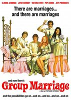 Group Marriage movie poster (1973) picture MOV_040a0217