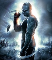 Riddick movie poster (2013) picture MOV_0fb4b051