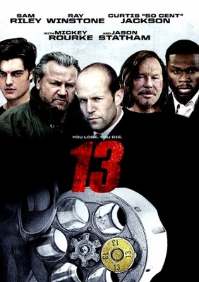 13 movie poster (2010) poster MOV_040eb7da