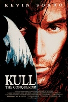 Kull the Conqueror movie poster (1997) picture MOV_040ee062