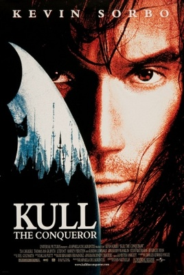 Kull the Conqueror movie poster (1997) poster MOV_040ee062