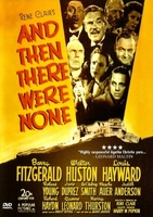 And Then There Were None movie poster (1945) picture MOV_04111ffe