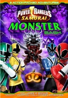 Power Rangers Monster Bash Halloween Special movie poster (2012) picture MOV_0411637c