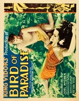 Bird of Paradise movie poster (1932) picture MOV_041176de