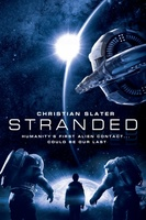 Stranded movie poster (2012) picture MOV_04121329