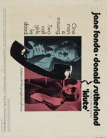 Klute movie poster (1971) picture MOV_04122701