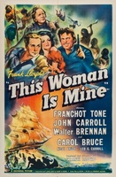 This Woman Is Mine movie poster (1941) picture MOV_04147d30