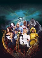 Scary Movie 4 movie poster (2006) picture MOV_04151a8f