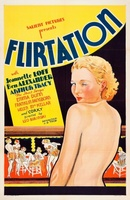 Flirtation movie poster (1934) picture MOV_0419222d