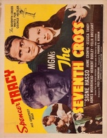 The Seventh Cross movie poster (1944) picture MOV_041d1b6a