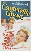 The Canterville Ghost movie poster (1944) picture MOV_041f7e61