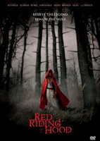 Red Riding Hood movie poster (2011) picture MOV_0421af41