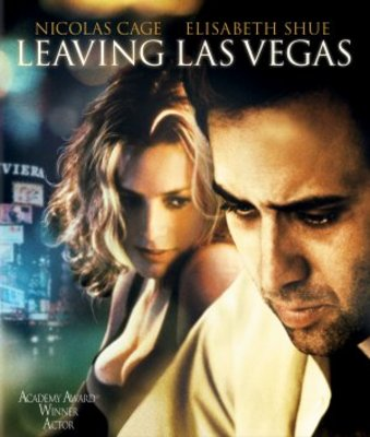 Leaving Las Vegas movie poster (1995) poster MOV_0422f5d3