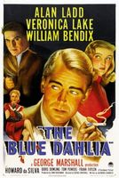 The Blue Dahlia movie poster (1946) picture MOV_042499cb