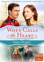 When Calls the Heart movie poster (2014) picture MOV_04249c6c