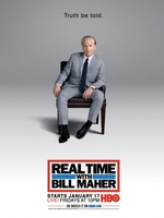 Real Time with Bill Maher movie poster (2003) picture MOV_042884f3