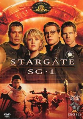 Stargate SG-1 movie poster (1997) poster MOV_042c049c