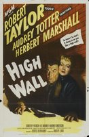 High Wall movie poster (1947) picture MOV_042c0cbc