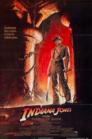 Indiana Jones and the Temple of Doom movie poster (1984) picture MOV_042d5170