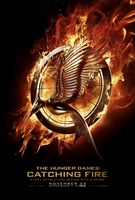 Catching Fire movie poster (2013) picture MOV_042ee22b