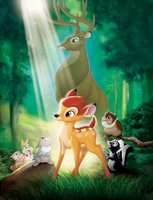 Bambi 2 movie poster (2006) picture MOV_042f76a4