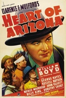 Heart of Arizona movie poster (1938) picture MOV_04312787