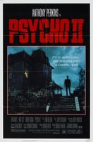 Psycho II movie poster (1983) picture MOV_0432d12e
