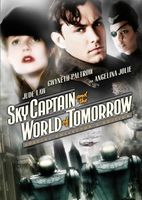 Sky Captain And The World Of Tomorrow movie poster (2004) picture MOV_0433a9d0
