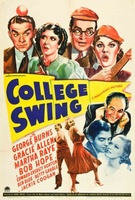 College Swing movie poster (1938) picture MOV_0434c181