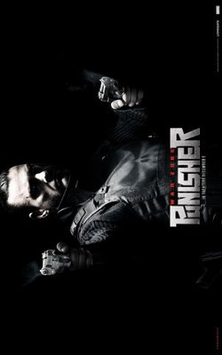 Punisher: War Zone movie poster (2008) poster MOV_04389cbf